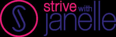 Janelle Strive Logo