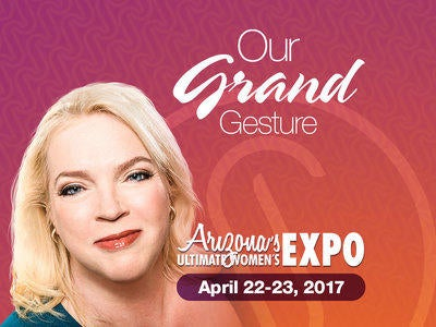 Arizona's Ultimate Women's Expo Image