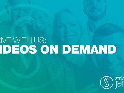 Videos On Demand Image